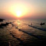 دریای فرح آباد