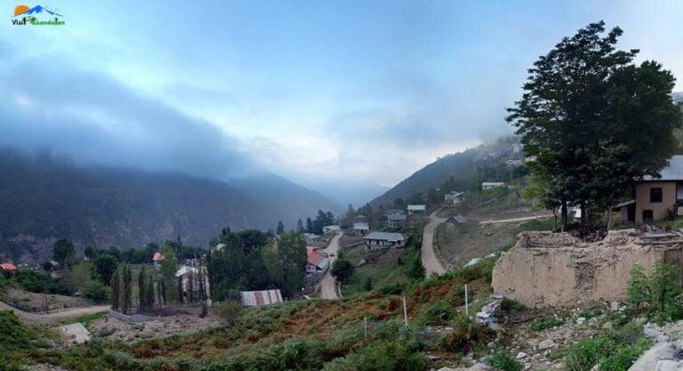 روستای شیخ موسی