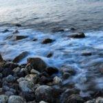 ساحل سنگی