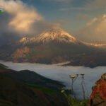 قله دماوند