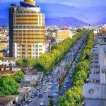 خیابان هراز