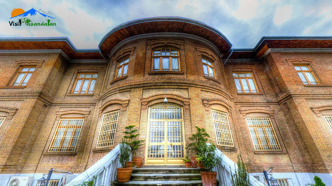 موزه تاریخ آمل
