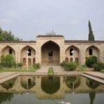 حوضچه مسجد