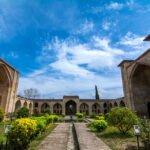 مسجد فرحآباد