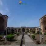 مسجد فرح آباد ساری