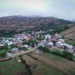 روستای آوارد
