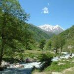 روستای رودبارک