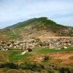 روستای سرخ گریوه
