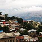 روستای نیالا