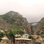 روستای ورسک