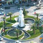 میدان طالقانی